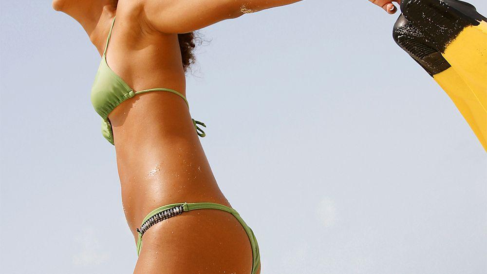 Boca Raton Bikini Wax